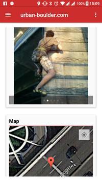 Boulder your city! apk screenshot