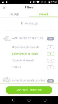 INPN Espèces screenshot 3