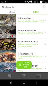 INPN Espèces screenshot 2