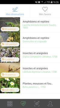 INPN Espèces screenshot 6