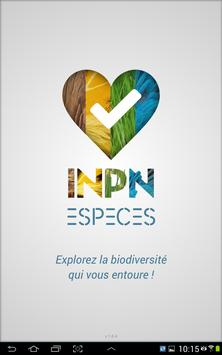 INPN Espèces screenshot 8