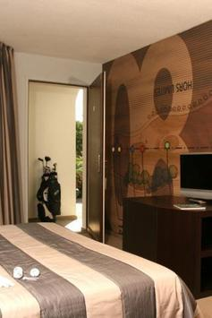 Hôtel Golf Barbaroux poster