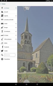 Creuse Tour apk screenshot