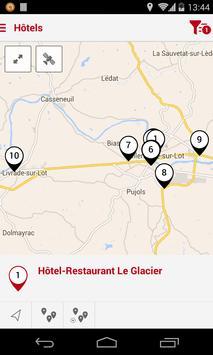 Grand Villeneuvois Tour screenshot 4