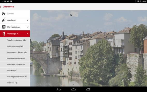 Grand Villeneuvois Tour screenshot 7