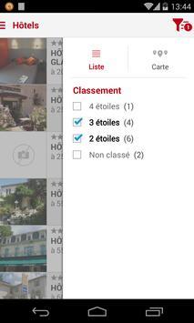 Grand Villeneuvois Tour screenshot 3