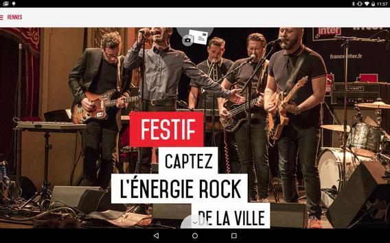 Visit Rennes screenshot 5