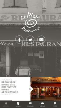 La Pizza screenshot 1