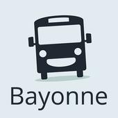 MyBus Bayonne Edition icon