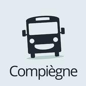 MyBus Compiègne icon