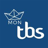 MonTBS icon