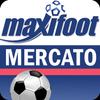 Mercato foot par Maxifoot-icoon