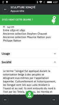 Pavillon des Sessions screenshot 5