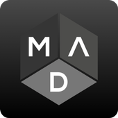 MAD icon