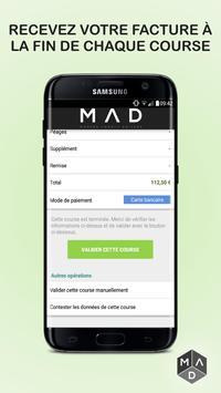 MAD apk screenshot