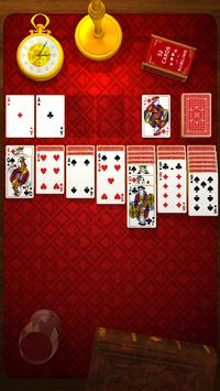 Sublime Solitaire poster