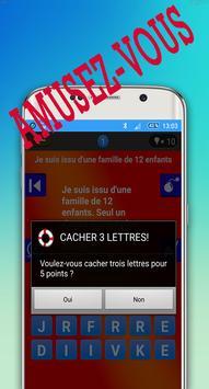 Devinettes en Français screenshot 2