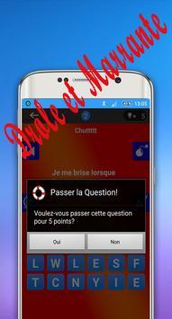Devinettes en Français screenshot 7