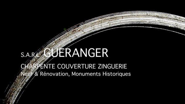 Sarl GUERANGER poster