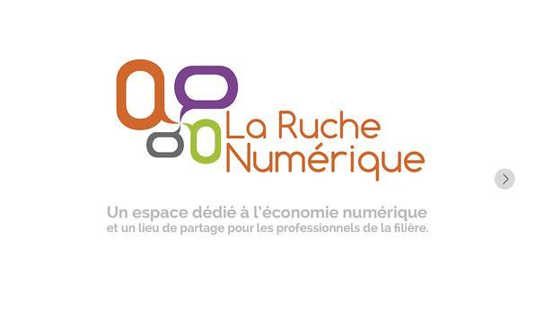 La Ruche Numérique screenshot 2
