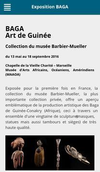 Expo BAGA - Marseille screenshot 7