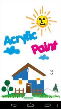 Finger coloring art FREE apk screenshot