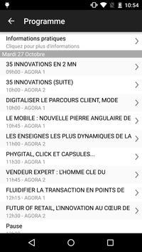 CCShow Commerce Connecté Show screenshot 1