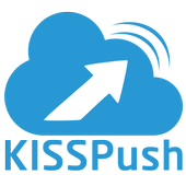 KISSPush icon