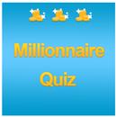 Jeu Millionnaire quiz français APK