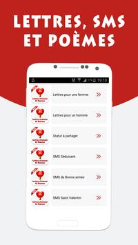 Messages Damour Et Poèmes Apk App Free Download For Android