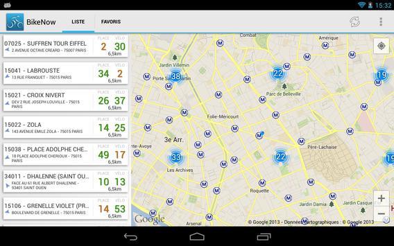 GetBike screenshot 5