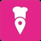 Multiresto – Livraison de repas chez vous icon