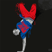 BBoyBoard icon
