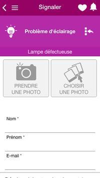 Eschbach-au-Val Application mobile de la commune screenshot 3