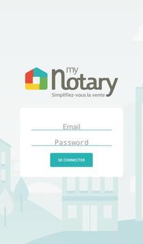 MyNotary poster
