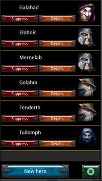 Tyrann apk screenshot