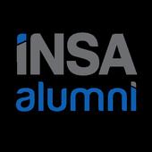 INSA Alumni icon