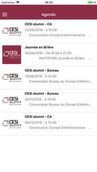 ISIPCA Alumni screenshot 3