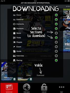 Jet Ski Mag INTL screenshot 10