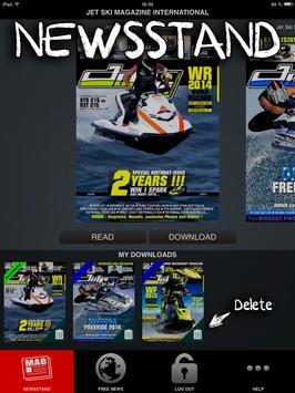 Jet Ski Mag INTL screenshot 23