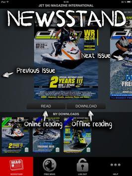 Jet Ski Mag INTL screenshot 8