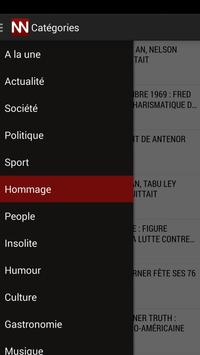 NegroNews apk screenshot