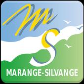 Ville de Marange-Silvange icon