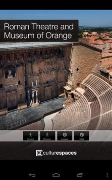 Theater and Museum of Orange poster