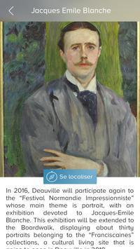 La Plage de Deauville screenshot 2