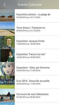 La Plage de Deauville screenshot 3