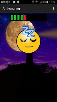 Anti-Snoring poster