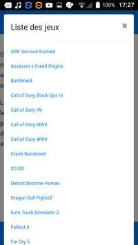 Social Games screenshot 5