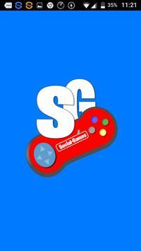 Social Games screenshot 1