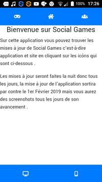 Social Games screenshot 2